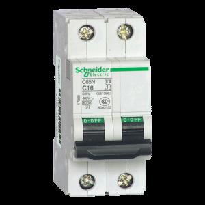 Aptomat Schneider Easy9 - MCB