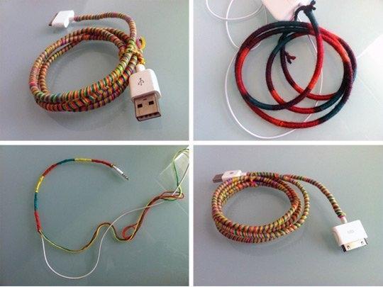 Bọc dây cáp với dây quấn