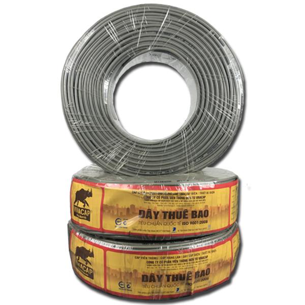 Các loại dây cáp điện trên thị trường
