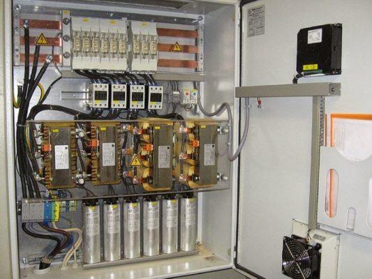 Cách lắp tụ bù tiết kiệm điện