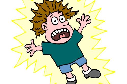 Cách xử lý khi bị chập điện