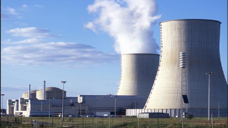 Cáp cao su cho nhà máy hạt nhân
