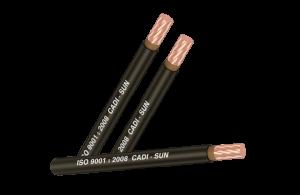 Cáp chống cháy Cadisun FRL-CLL1X