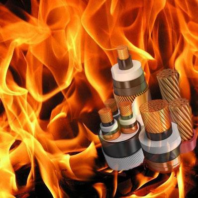 Cáp chống cháy Ls Vina chính hãng