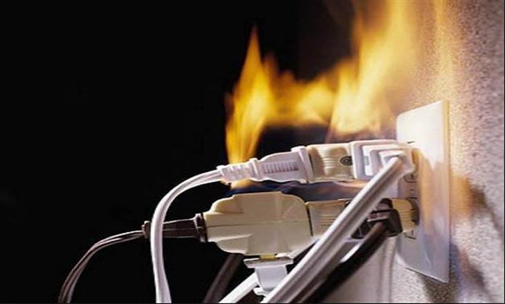 Chập điện là gì? Nguyên nhân bị chập điện? Cách xử lý khi bị chập điện