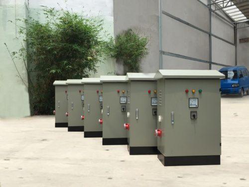 công dụng của tủ điện ngoài trời