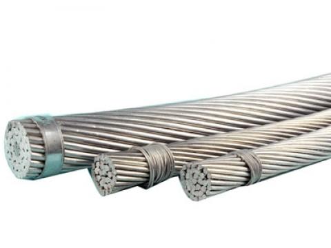 Đặc điểm dây nhôm trần lõi thép