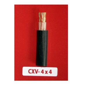 Dây cáp điện Cadivi CXV 4x4