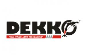logo ống nhựa dekko