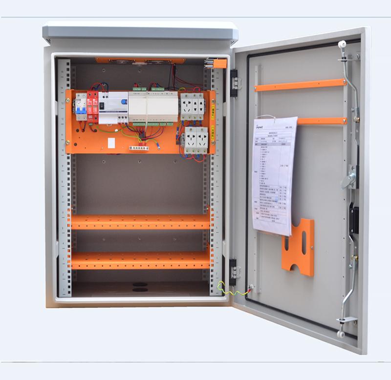 Độ dày vỏ tủ điện
