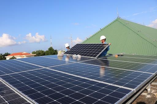 Giới thiệu tổng quan về hệ thống điện mặt trời