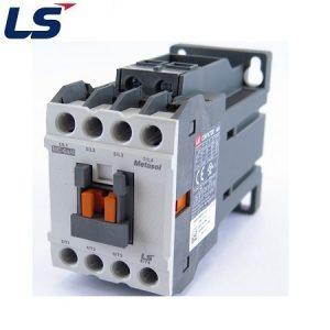 Khởi động từ 3 pha Ls (contactor 3 poles) chính hãng