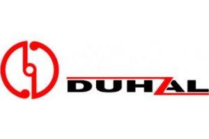 logo duhal