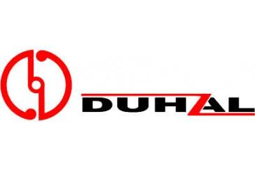 logo đèn chiếu sáng duhal