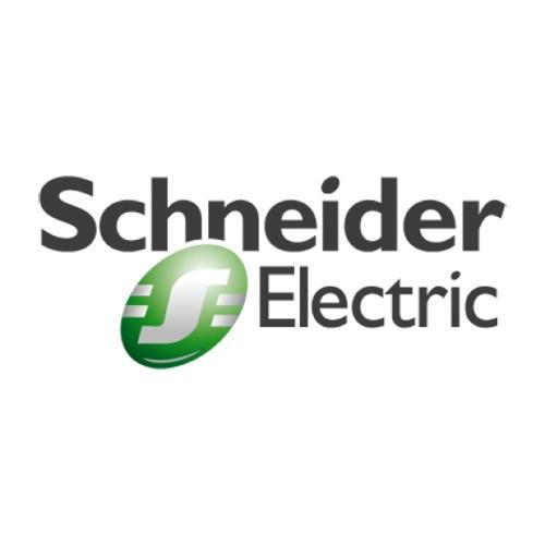 logo thiết bị điện schneider