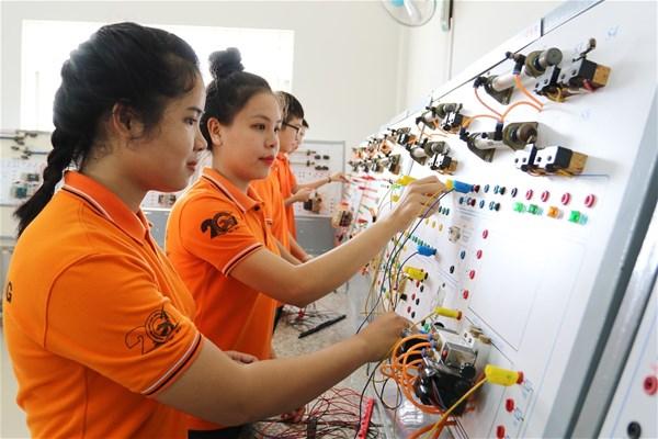 Lý do nên học ngành điện