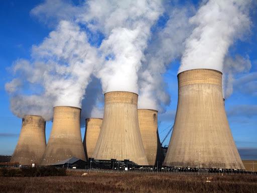 Nguồn gốc năng lượng hạt nhân