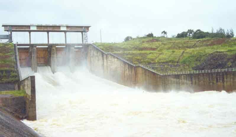 Nhà máy thủy điện Trị An