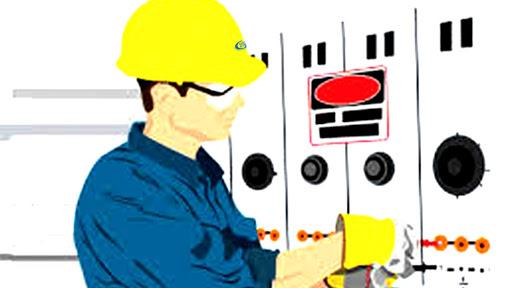 Những quy định về an toàn điện dành cho doanh nghiệp