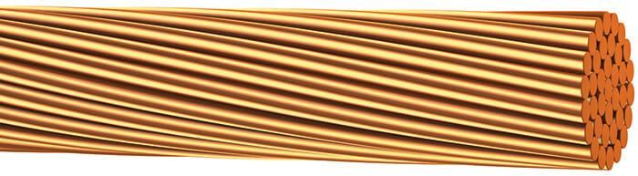 So sánh dây điện lõi đồng và lõi nhôm