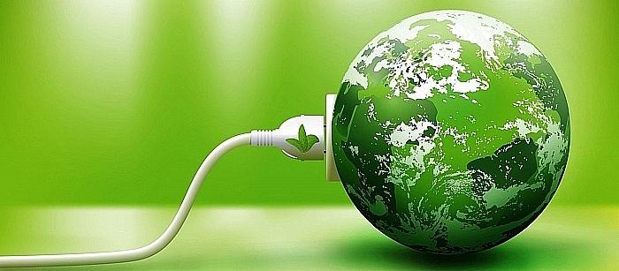 Sử dụng thiết bị tiết kiệm điện