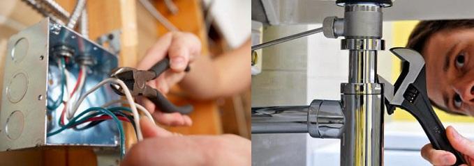 Tự sửa điện tại nhà