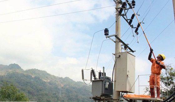 Tiêu chuẩn dây cáp điện ngoài trời an toàn