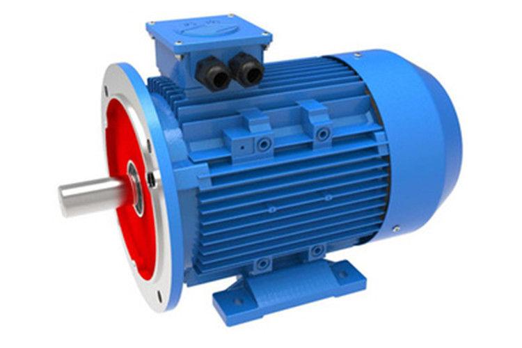 Tiêu chuẩn động cơ điện