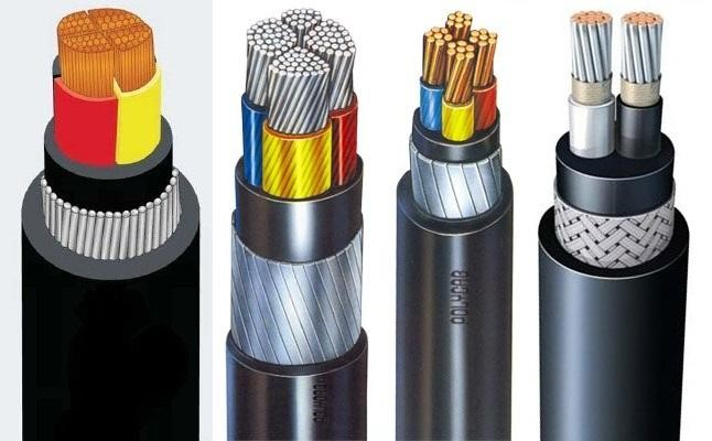 Tìm hiểu về dây cáp điện lõi nhôm