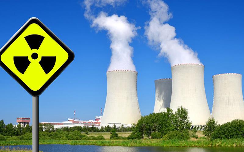 Tìm hiểu năng lượng hạt nhân