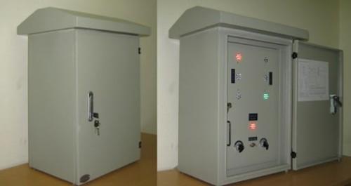 Tủ điện 3 pha chiếu sáng