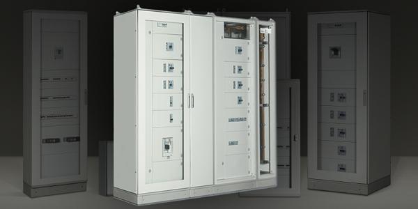 Tủ điện công nghiệp là gì