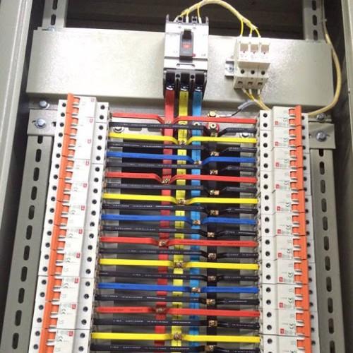 Tủ điện phân phối 3 pha