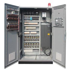 Tủ điều khiển tự động 2