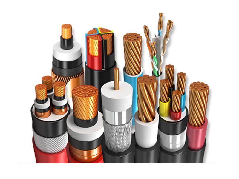 Ứng dụng của dây điện CXV