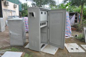 Ứng dụng của tủ điện ngoài trời