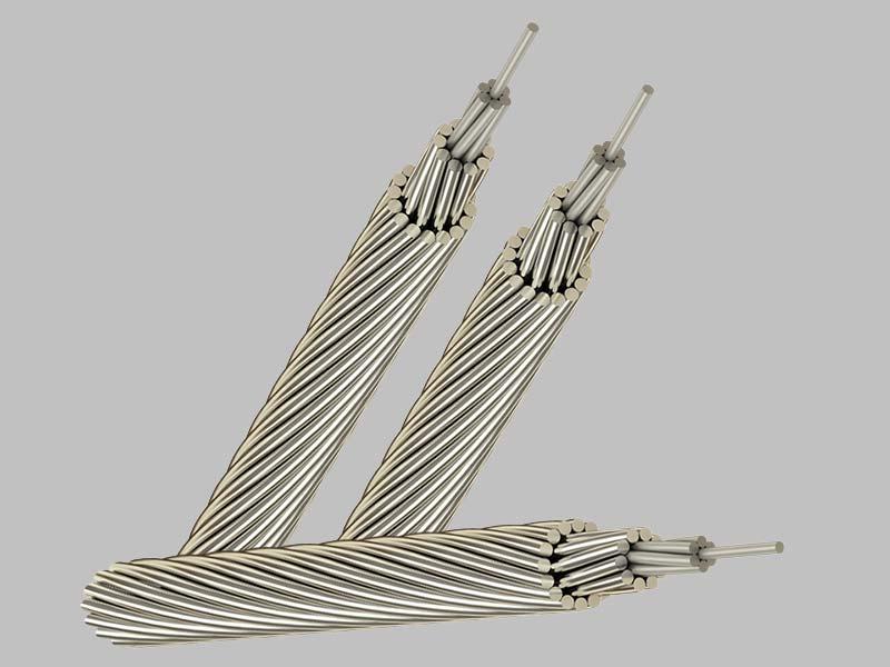 Ứng dụng của dây nhôm trần lõi thép