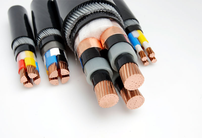 Ưu nhược điểm dây cáp điện 3 pha