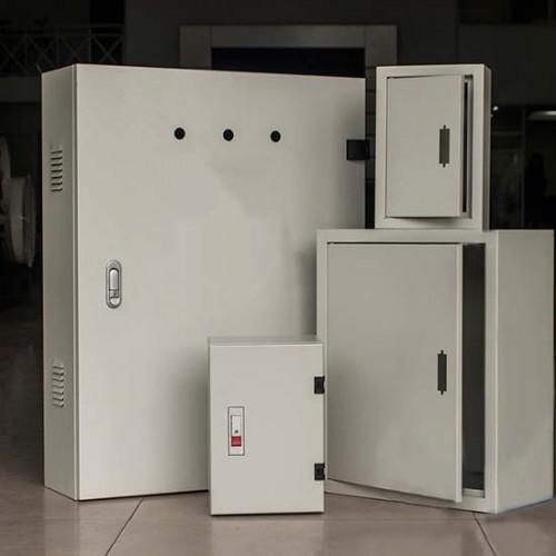 Vỏ tủ điện công nghiệp tại Hà Nội