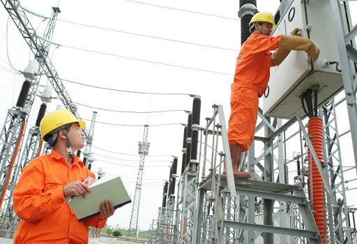 Yêu cầu ngành điện